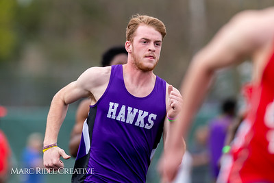 Wake County Track and Field Championships at Green Hope High School. March 30, 2019. D4S_9526