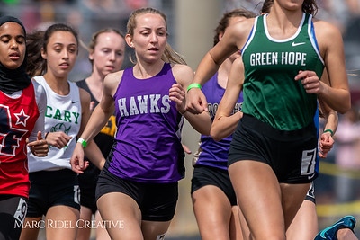 Wake County Track and Field Championships at Green Hope High School. March 30, 2019. D4S_9101