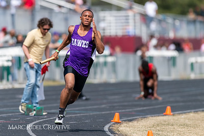 Wake County Track and Field Championships at Green Hope High School. March 30, 2019. D4S_9014