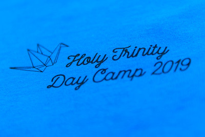 Holy Trinity summer camp. July 22, 2019. D4S_8264