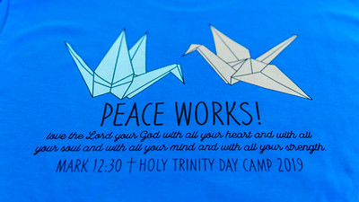 Holy Trinity summer camp. July 22, 2019. D4S_8269