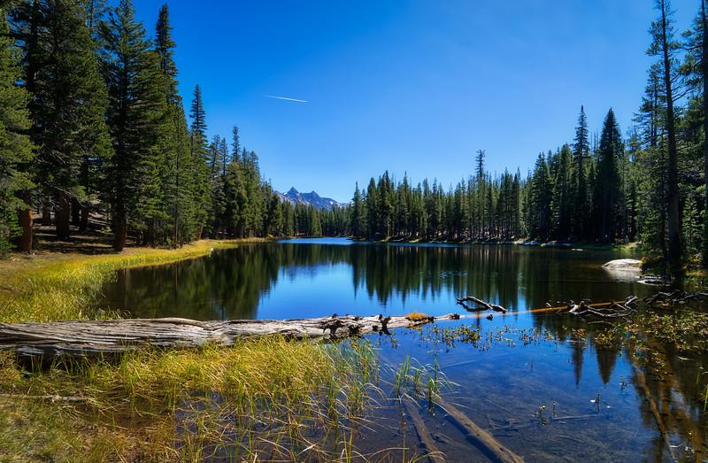 Upper Long Lake