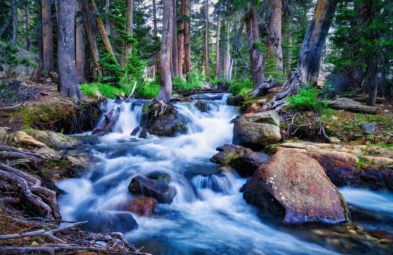 Creen Creek