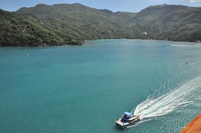 WGC International Adventure Summit 2014 - Day 7- Haiti