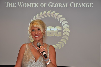 The Women Of Global Change