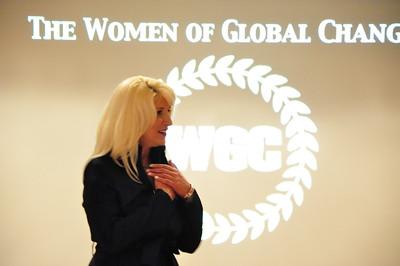 WGC International Adventure Summit 2014 - Day 1