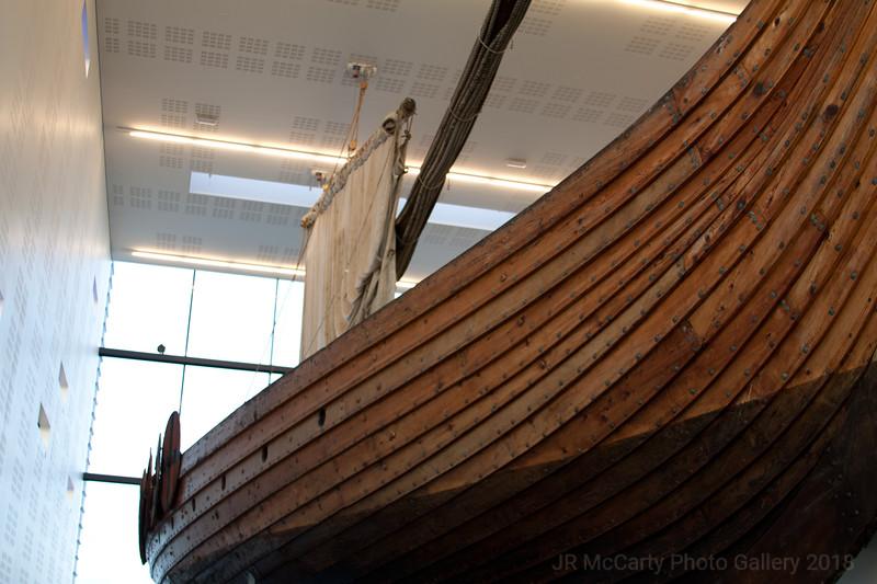 Viking Boat