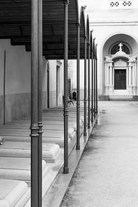 Cementerio de San Justo, Madrid, Spain