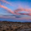 Alabama Hills Sunset, Movie Road, Lone Pine, CA