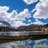Wave Breaker, Gull Lake, June Lake, CA