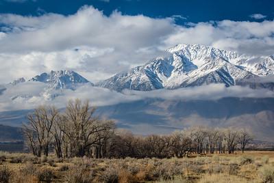 Sierra Mountains, Bishop, California