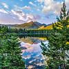 """""""Dawn At Bear Lake"""""""
