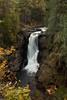 Moxie Waterfall Maine