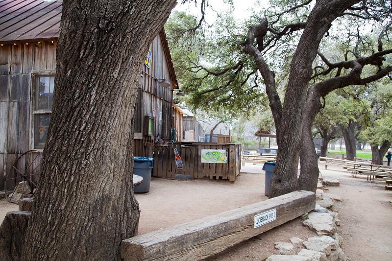 Lukenbach Texas