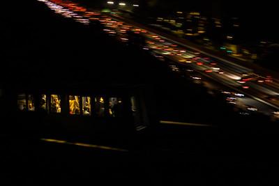 Night Tube, Getty