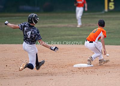 Daniels Baseball vs Fuquay Varina. June 1, 2019. D4S_9378