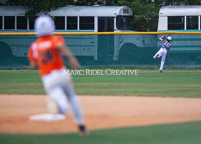 Daniels Baseball vs Fuquay Varina. June 1, 2019. D4S_9356