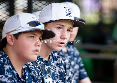 Daniels Baseball vs Fuquay Varina. June 1, 2019. MRC_9167
