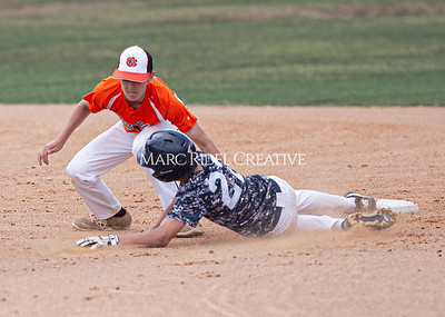 Daniels Baseball vs Fuquay Varina. June 1, 2019. D4S_9402