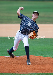 Daniels Baseball vs Fuquay Varina. June 1, 2019. D4S_9318