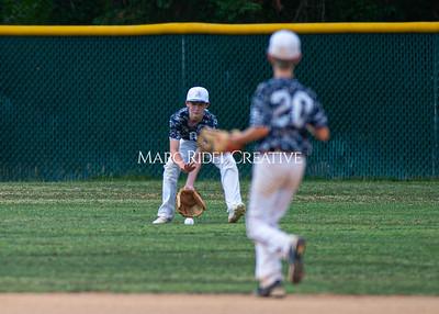 Daniels Baseball vs Fuquay Varina. June 1, 2019. D4S_9346