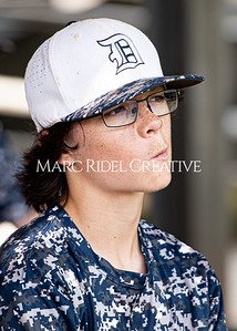 Daniels Baseball vs Fuquay Varina. June 1, 2019. MRC_9165