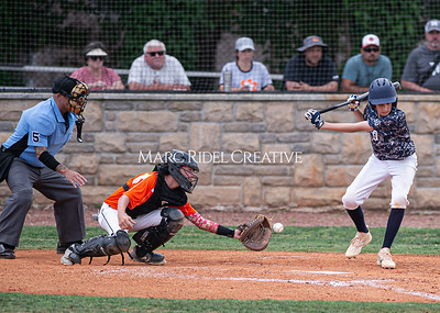 Daniels Baseball vs Fuquay Varina. June 1, 2019. D4S_9393