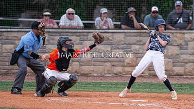 Daniels Baseball vs Fuquay Varina. June 1, 2019. D4S_9423