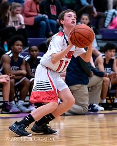 Daniels vs Martin girls basketball. 750_7127