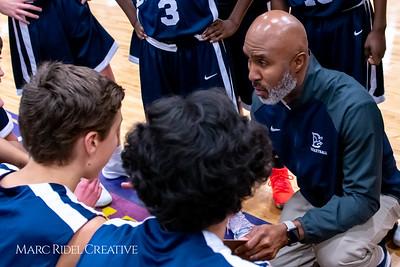 Daniels vs Martin girls basketball. MRC_7969