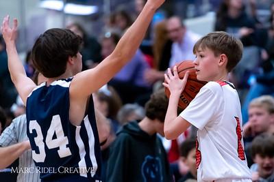Daniels vs Martin girls basketball. 750_7134