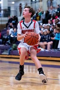 Daniels vs Martin girls basketball. 750_7120