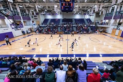 Daniels vs Martin girls basketball. 750_7042