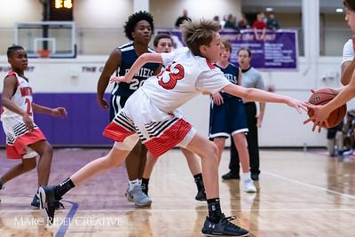 Daniels vs Martin girls basketball. 750_7053