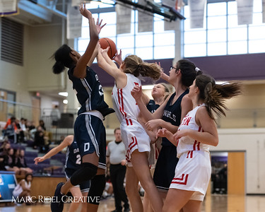 Daniels vs Martin girls basketball. 750_6520