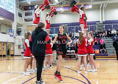 Martin vs Daniels Basketball. January 23, 2020. D4S_3539