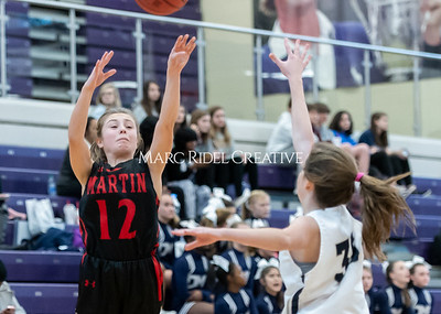 Martin vs Daniels Basketball. January 23, 2020. D4S_3512