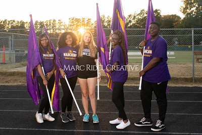 Daniels vs Martin football. October 10, 2019. MRC_2278