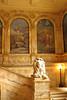 MI 3 Lion& Staircase