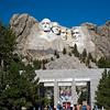 Mount Rushmore