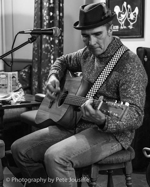 Live Music @ The Wheatsheaf Pub, Titchmarsh