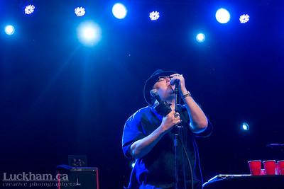 Blues Traveler  @ Folkfest