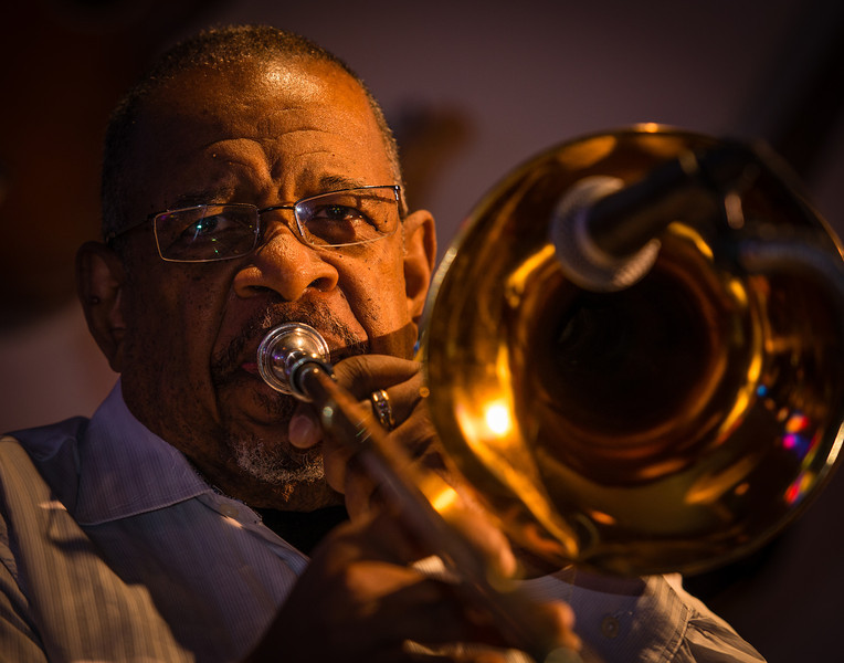 Fred Wesley DP-0405A
