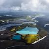 Moody Iceland