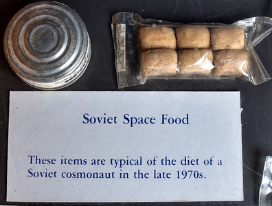 JDH_4138-Soviet Space Food