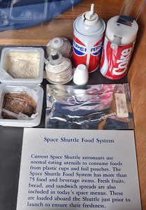 JDH_4143-Space Shuttle Food