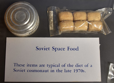 JDH_4133-Soviet Space Food
