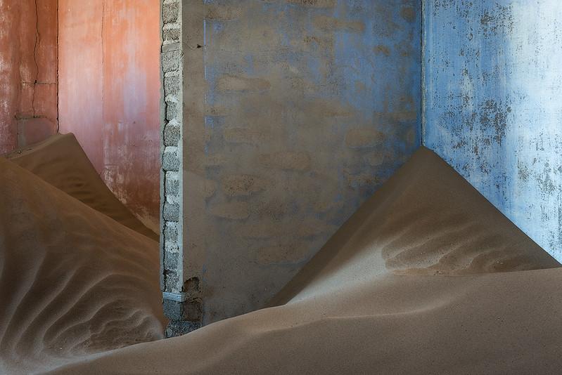 Unfettered Sand, Volume II