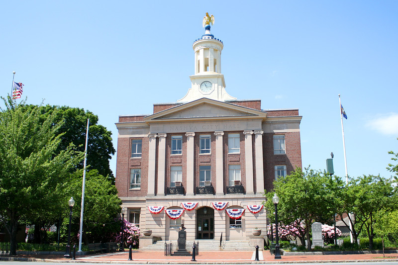 NA 21 Nashua City Hall