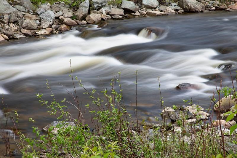 Landcaster, New Hampshire covered bridge